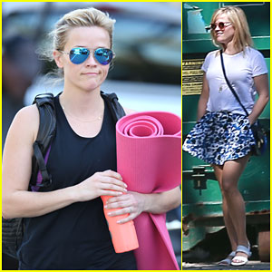 Reese Witherspoon Can't Get Enough of This Book!