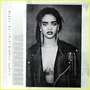 Is Rihanna's New Album or New Single Being Released Tomorrow!?