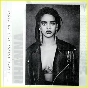 Rihanna: 'Bitch Better Have My Money' Lyrics -- Read Them!