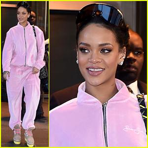 Rihanna Is Dior's First Black Spokesperson!