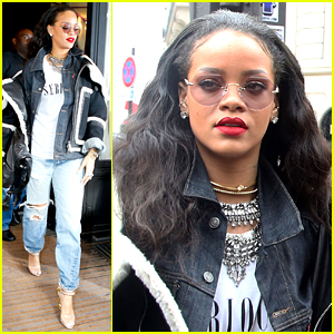 Rihanna Set to Perform at iHeartRadio Music Awards 2015 - Full Lineup Revealed!