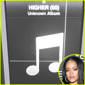 Rihanna Teases Two New Songs on Instagram - Listen Here!