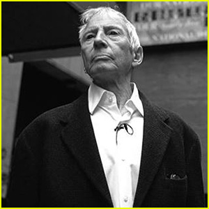 Robert Durst of HBO's 'The Jinx' Arrested in New Orleans