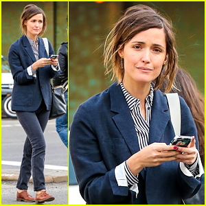 Rose Byrne's New Trailer for 'Adult Beginners' is Here