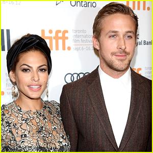 Ryan Gosling Loves Sweatpants, Says Eva Mendes Was Joking