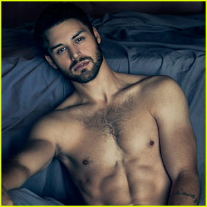 Boy Next Door's Ryan Guzman Lands Role in NBC's 'Heroes Reborn'!