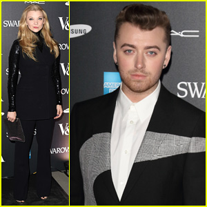 Sam Smith Set to Perform at Logie Awards 2015 in Australia