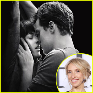 Director Sam Taylor-Johnson Not Returning For 'Fifty Shades of Grey' Sequel 'Fifty Shades Darker'