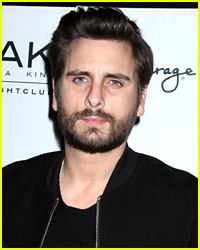 Scott Disick Once Left Rehab After Just 12 Hours