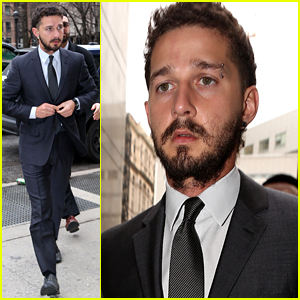 Shia LaBeouf's 'Cabaret' Charges Will Be Dismissed