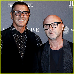 Stefano Gabbana Fires Back at Elton John: 'He's Ignorant'