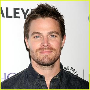 Stephen Amell Signs Up to Play Megan Fox's Love Interest in 'Teenage Mutant Ninja Turtles 2'