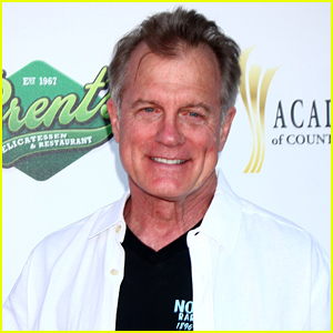Stephen Collins' Alleged Victim Speaks Out About His Crimes in an Extensive Interview