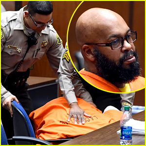 Suge Knight Collapses in Court Room, Bail Set at $25 Million