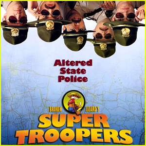 'Super Troopers 2' Is Happening, Your Funding Is Needed!