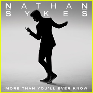 The Wanted's Nathan Sykes Goes Solo with 'More Than You'll Ever Know' Music Video - Watch Here!