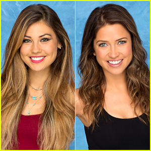 There Will Be TWO Bachelorettes Next Season - Britt & Kaitlyn!