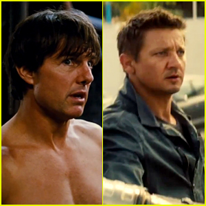 Tom Cruise: 'Mission: Impossible - Rogue Nation' Full Trailer!
