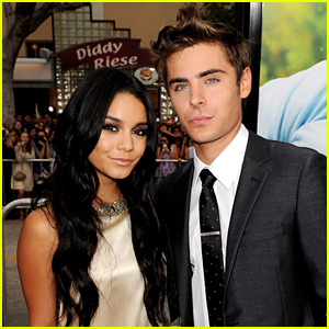 Vanessa Hudgens Admits She Was 'Really Mean' During Zac Efron Relationship: 'I Was So Fed Up'