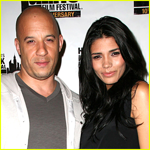 Vin Diesel Welcomed a Baby Girl with Girlfriend Paloma Jimenez