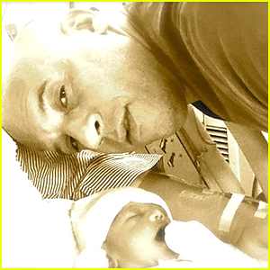 Vin Diesel Welcomes Third Child With Girlfriend Paloma Jimenez - See Baby Pic!