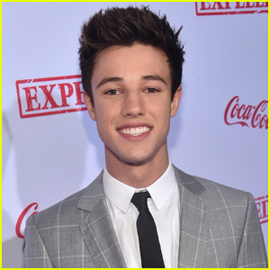 Vine Star Cameron Dallas Arrested for Felony Vandalism