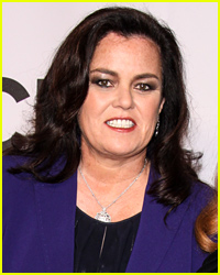 Find Out Who Could Replace Rosie O'Donnell on 'The View'