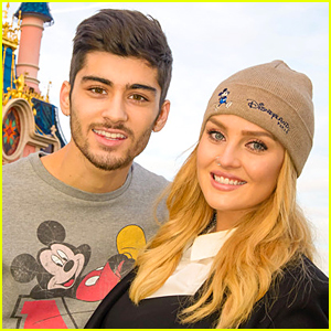 Zayn Malik's Fiancee Perrie Edwards Blamed For His Departure By Many One Direction Fans