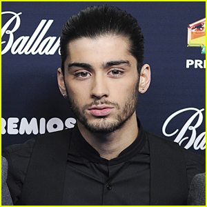 Zayn Malik's First Solo Song 'I Won't Mind' Released By Naughty Boy - Listen Here!