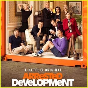 'Arrested Development' Returning for 17 More Episodes!