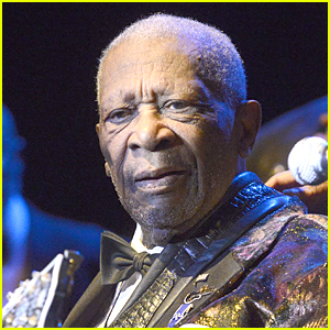 B.B. King Rushed to Hospital Over Easter Weekend