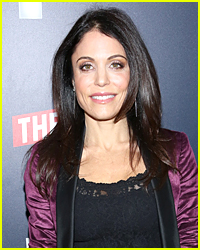 Bethenny Frankel Takes Weight Challenge on Television - Watch Here!