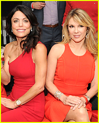 Bethenny Frankel & Ramona Singer Open Up On Their Fight