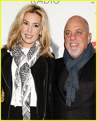 Billy Joel & Girlfriend Alexis Roderick Are Expecting a Baby: Report