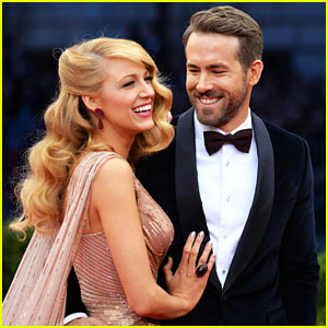 Blake Lively Reveals Her Baby Only Has One Godmother