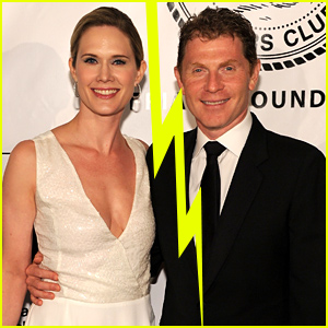 Celebrity Chef Bobby Flay & Wife Stephanie March Split After 10 Years of Marriage