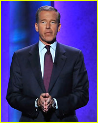 Brian Williams is Under Fire Again for Fabricated Reports