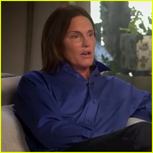 Watch Bruce Jenner's ABC Interview Right Here