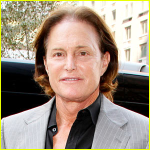 Bruce Jenner Loves Dressing Up & Wearing Heels
