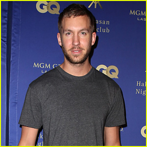 Calvin Harris Cancels Vegas Shows Due to Food Poisoning