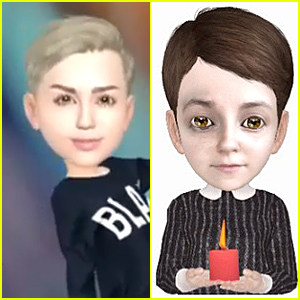 These Celebrities Transform Into Animated Avatars With MyIdol!