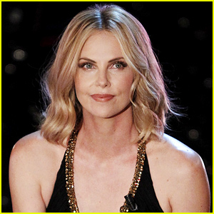 Charlize Theron Opens Up About Charlize Theron