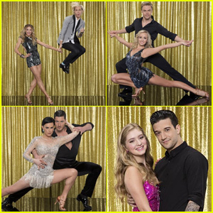 'Dancing with the Stars' is Disney Themed This Week - Find Out Which Songs Will Be Featured!