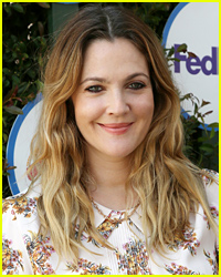 Drew Barrymore: Hollywood's Baby Weight Loss Expectations Are 'Ridiculous'