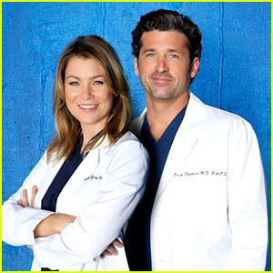 Ellen Pompeo Breaks Silence on Patrick Dempsey's 'Grey's Anatomy' Exit