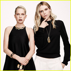 Erin & Sara Foster Joke About D-Listers on 'Barely Famous'