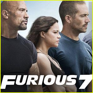 'Furious 7' Grosses Over $1 Billion Worldwide