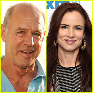 Geoffrey Lewis' Daugther Juliette Lewis Releases Touching Statement on Her Father's Death