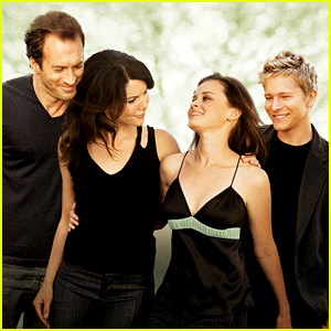 The 'Gilmore Girls' Reunion Is Reuniting So Many Stars Hollow Regulars!