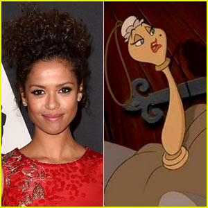 Gugu Mbatha Raw Joins Beauty The Beast As Plumette